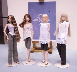 2005年07月 I Doll
