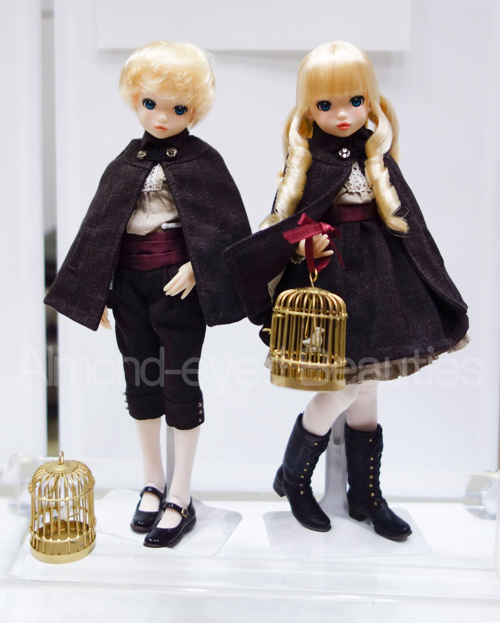 20161204 I Doll vol.48